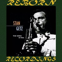 Stan Getz – The Song Is You (HD Remastered)