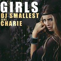 DJ Smallest – Girls - Single
