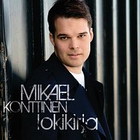 Mikael Konttinen – Lokikirja