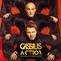 Cassius, Cat Power, Mike D – Action [Single Edit]
