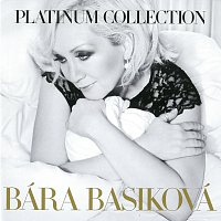 Bára Basiková – Platinum Collection