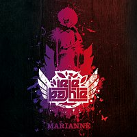 Iriepathie – Marianne