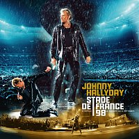 Johnny Hallyday – Stade de France 98 - XXeme anniversaire