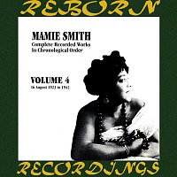 Mamie Smith – Complete Recorded Works, Vol. 4 (HD Remastered)