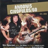 Různí interpreti – Andonis Civopulos/60