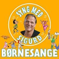 Sigurd Barrett – Bornesange - Syng Med Sigurd