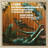 Helmut Walcha – Bach, J.S.: The Well-Tempered Clavier BWV 846-893
