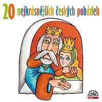 Různí interpreti – 20 nejkrásnějších českých pohádek
