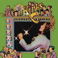 The Kinks – Everybody's in Showbiz (Legacy Edition)