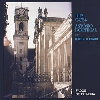 Luís Goes, António Portugal, Quinteto De Coimbra – Fados De Coimbra