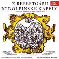 Kühnův smíšený sbor, Kühnovi komorní sólisté – Z repertoáru Rudolfinské kapely