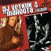 DJ Vetkuk vs Mahoota – Siyabangena ft Thebe