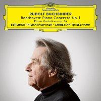 Rudolf Buchbinder, Berliner Philharmoniker, Christian Thielemann – Beethoven: Piano Concerto No. 1, Op. 15; 6 Piano Variations in F Major, Op. 34