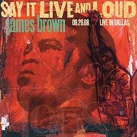 James Brown – That's Life [Live At Dallas Memorial Auditorium / 1968]