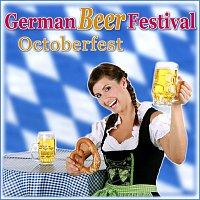 Různí interpreti – German Beer Festival - Octoberfest