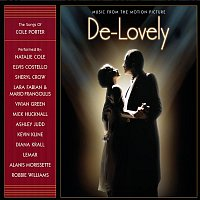 De-Lovely – De-Lovely Music From The Motion Picture
