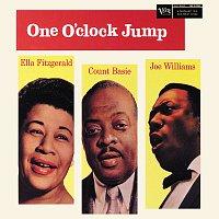 Count Basie, Ella Fitzgerald, Joe Williams – One O'Clock Jump [Expanded Edition]