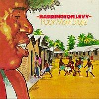 Barrington Levy – Poor Man Style