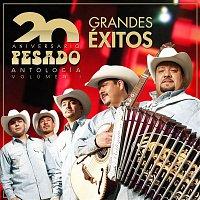 """Pesado – Antología """"20 Aniversario"""" (Vol. 1)"""