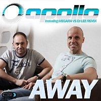 Apollo – Away (Remixes)