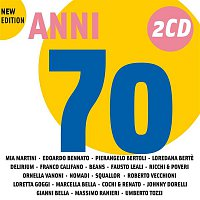Various Artists.. – Le piu belle canzoni degli anni '70