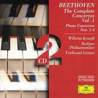 Beethoven: The Complete Concertos Vol. 1