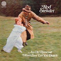Rod Stewart – An Old Raincoat Won't Ever Let You Down