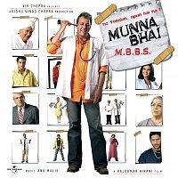 Různí interpreti – Munnabhai MBBS