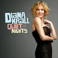 Přední strana obalu CD Quiet Nights [Int'l iTunes]