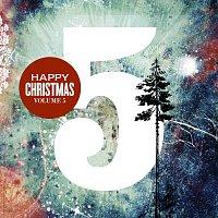 Různí interpreti – Happy Christmas