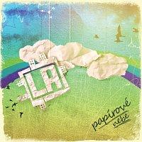 L.A. – Papírové nebe