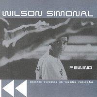 Wilson Simonal – Rewind - Grandes Sucessos Em Versoes Remixadas
