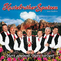 Přední strana obalu CD Herz gewinnt - Herz verliert [CD inkl. Exclusive Track]