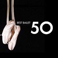 Various Artists.. – 50 Best Ballet
