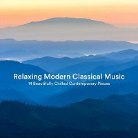 Chris Snelling, Chris Mercer, Nils Hahn, James Shanon, Robyn Goodall, Robin Mahler – Relaxing Modern Classical Music: 14 Beautifully Chilled Contemporary Pieces