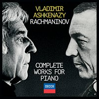 Vladimír Ashkenazy – Rachmaninov: Complete Works For Piano