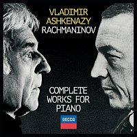 Vladimír Ashkenazy – Rachmaninov: Complete Works For Piano