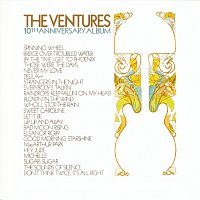 The Ventures – The Ventures 10th Anniversary Album