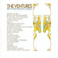 The Ventures – The Ventures 10th Anniversary Album