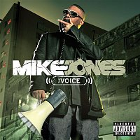 Mike Jones – The Voice