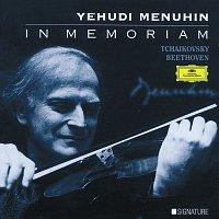 Yehudi Menuhin, Ferenc Fricsay, Wilhelm Kempff – Yehudi Menuhin - In Memoriam [2 CDs]