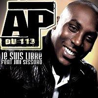 AP, featuring Jimmy Sissoko – Je Suis Libre
