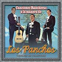 Trio Los Panchos – Canciones Rancheras A La Manera De Los Panchos