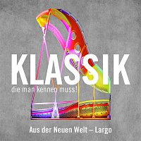 """Largo aus der """"Neuen Welt"""" / 9. Sinfonie (Largo from The New World)"""