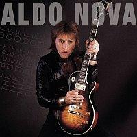 Přední strana obalu CD The Best of Aldo Nova