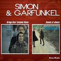Simon, Garfunkel – Sounds Of Silence / Bridge Over Trouble Water (Coffret 2 CD)