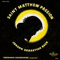 Magda Laszlo, Elli Hofstatter, Helge Glockner, Laurance Molden, Elfi Monsberger – St. Matthew Passion, BWV 244