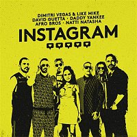 Dimitri Vegas & Like Mike, David Guetta, Daddy Yankee, Afro Bros, Natti Natasha, Dimitri Vegas, Like Mike – Instagram
