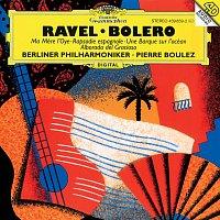 Ravel: Ma Mere L'Oye; Boléro etc.