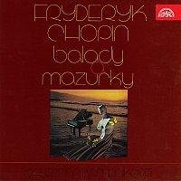 Valentina Kameníková – Chopin: Balady, Mazurky
